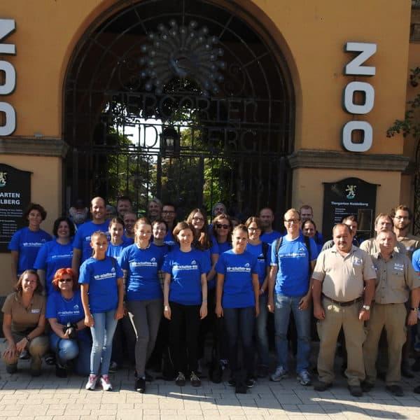 Freiwilligentag der Metropolregion Rhein-Neckar Event Bild