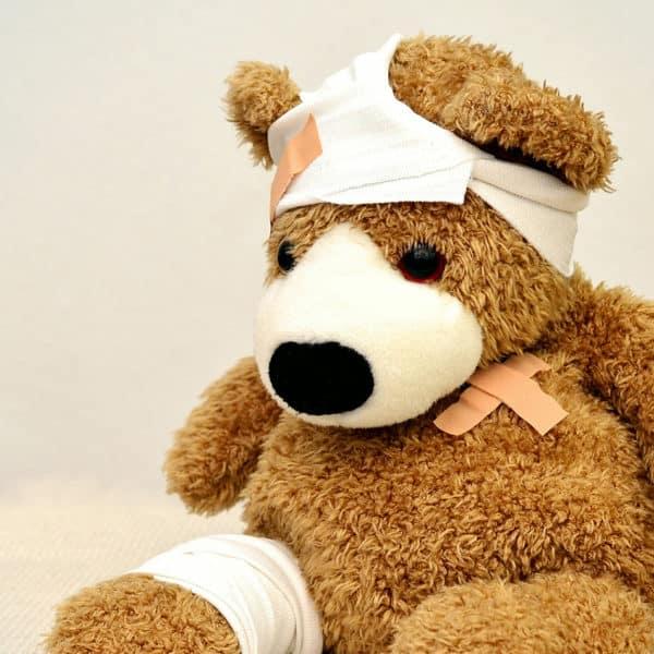 Teddybärtag Event Bild