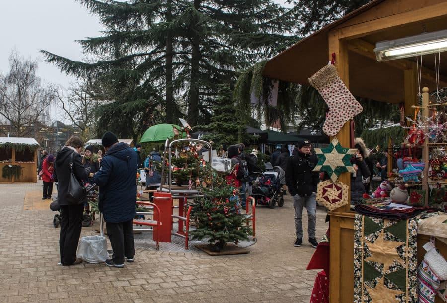 weihnachtsmarkt im zoo zoo heidelberg leben live erleben. Black Bedroom Furniture Sets. Home Design Ideas