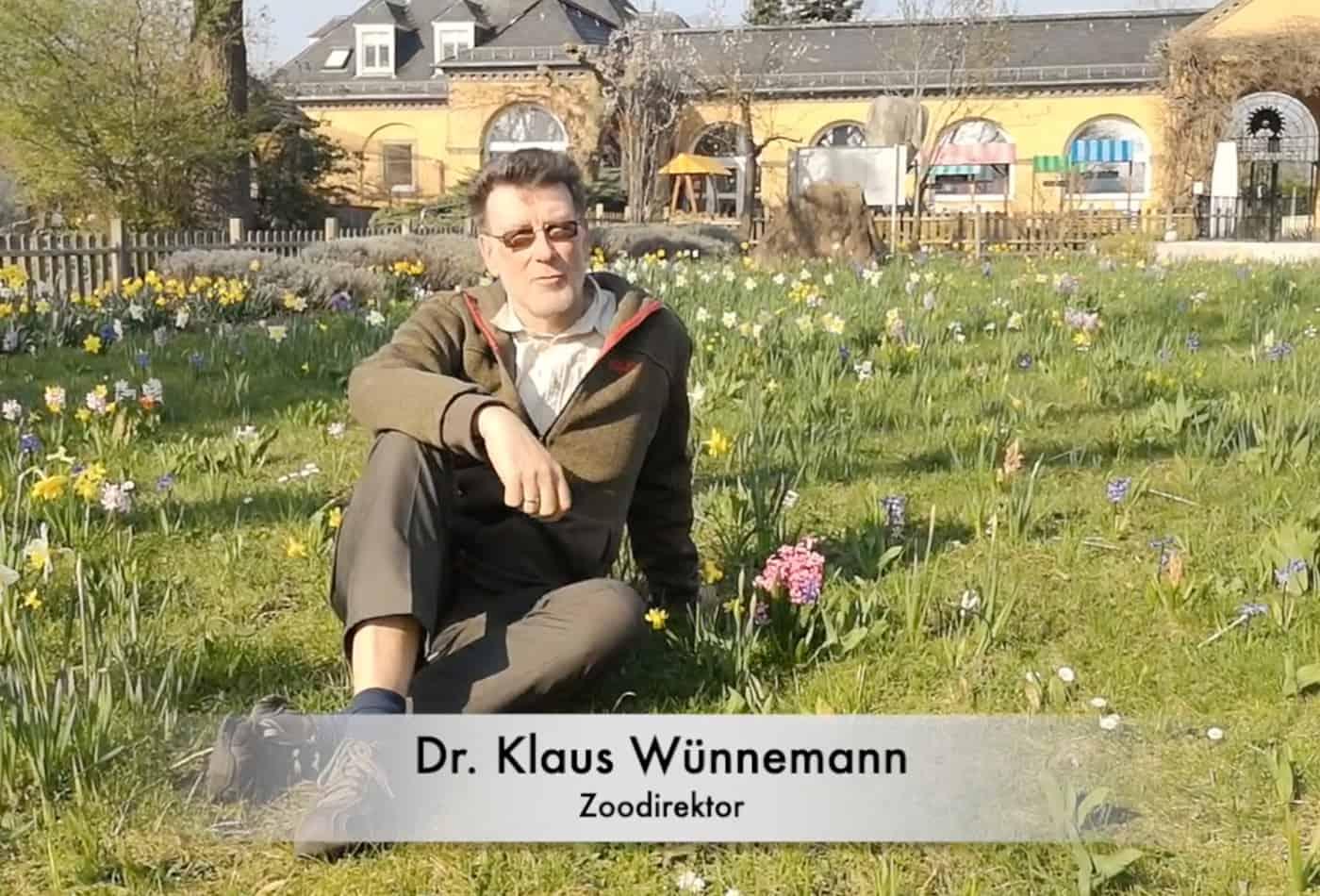 Dein Zoo für Zuhause (Foto: Zoo Heidelberg)